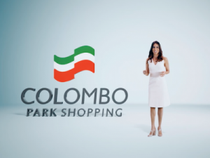 Tânia Kallil -Colombo Park Shopping